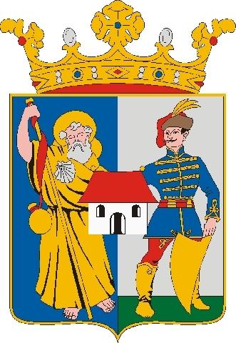 Jakabszállás címere