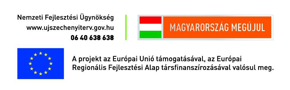 Nemzeti Fejlesztési Ügynökség bannere