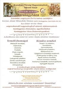 adventi_vasar2014_plakat_kerekegyhaza_