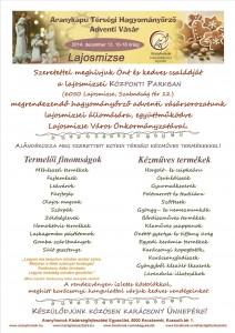 adventi_vasar2014_plakat_lajosmizse